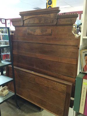 Full Eastlake bed frame for Sale in Portland, OR