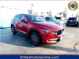 2017 Mazda CX-5 for Sale in Bakersfield, CA