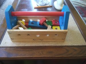 Kids tool box for Sale in Homer, LA