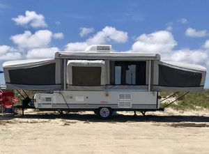 2003 Cole Fleetwood Pop Up Camper for Sale in Houston, TX