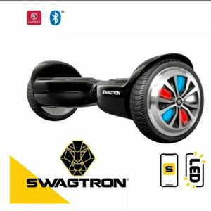 LAST ONE Brand New Hoverboard Swagboard Classic Bluetooth for Sale in San Antonio, TX