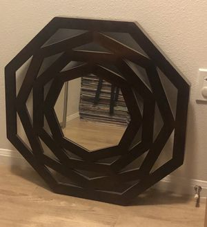 Hanging Wall Mirror - Target for Sale in Santa Monica, CA