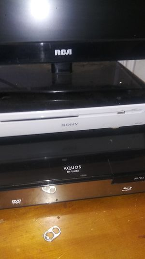 Dvd sony for Sale in Montclair, CA