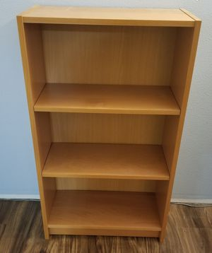 Bookshelf for Sale in Roy, WA