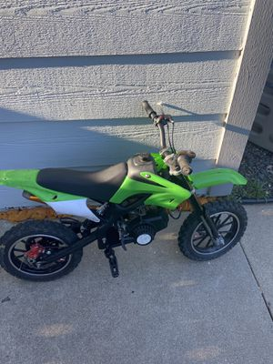 40 cc pit bike for Sale in Apple Valley, MN