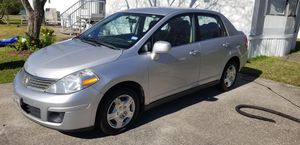 2007 Nissan versa for Sale in Pasadena, TX