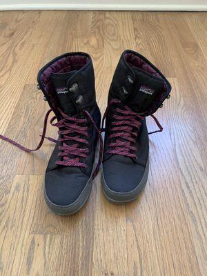 Pantagonia women's boots for Sale in Winnetka, IL