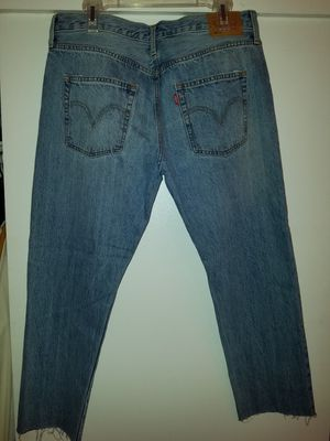 Distressed Levis 501 ct for Sale in Taylorsville, UT