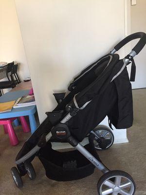 Britax B-Agile stroller for Sale in Bethesda, MD