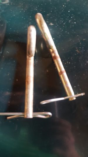 Tractor -Riding mower hitch pin for Sale in Oswego, IL