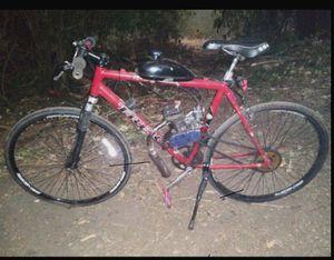 100cc Trek motorized bike for Sale in Portland, OR