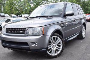2010 Land Rover Range Rover Sport for Sale in Stafford, VA