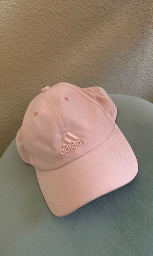 Adidas Blush pink hat for Sale in Hayward, CA