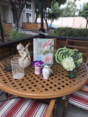 Plastic Wall Decor Home & Garden for Sale in San Jose, CA