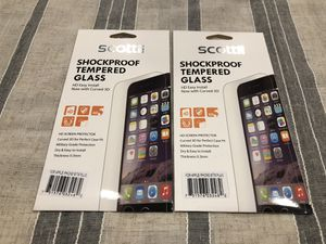 Screen Protection iPhone 7/8 plus for Sale in Chicago, IL