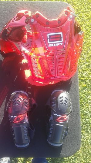 JR Motorcycle riding gear for Sale in Hacienda Heights, CA