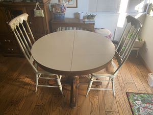 Small Dining Kitchen Table for Sale in Brea, CA
