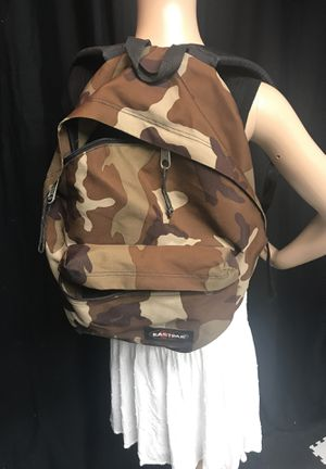 Camo backpack for Sale in Niles, MI