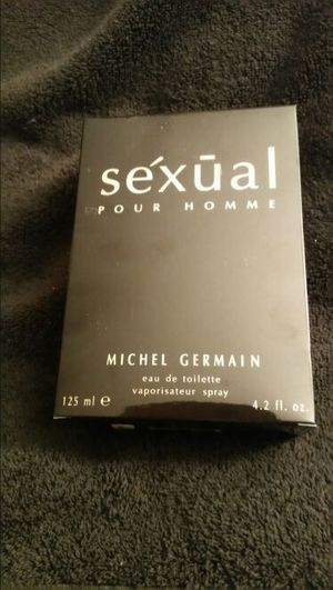 Sexual by Michel Germain for Sale in Austin, TX