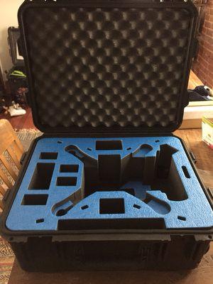 DJI Phantom drone case - brand new! for Sale in Denver, CO