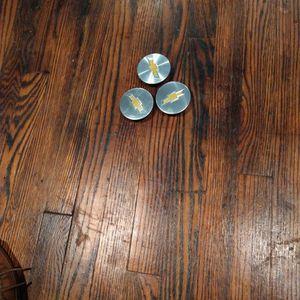 3 Chevy Center caps for Sale in Dallas, TX