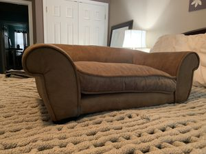 Miniature Brown Couch for Sale in Garner, NC