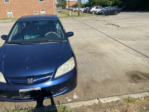 2004 Honda Civic Sedan EX 4D for Sale in Columbus, OH