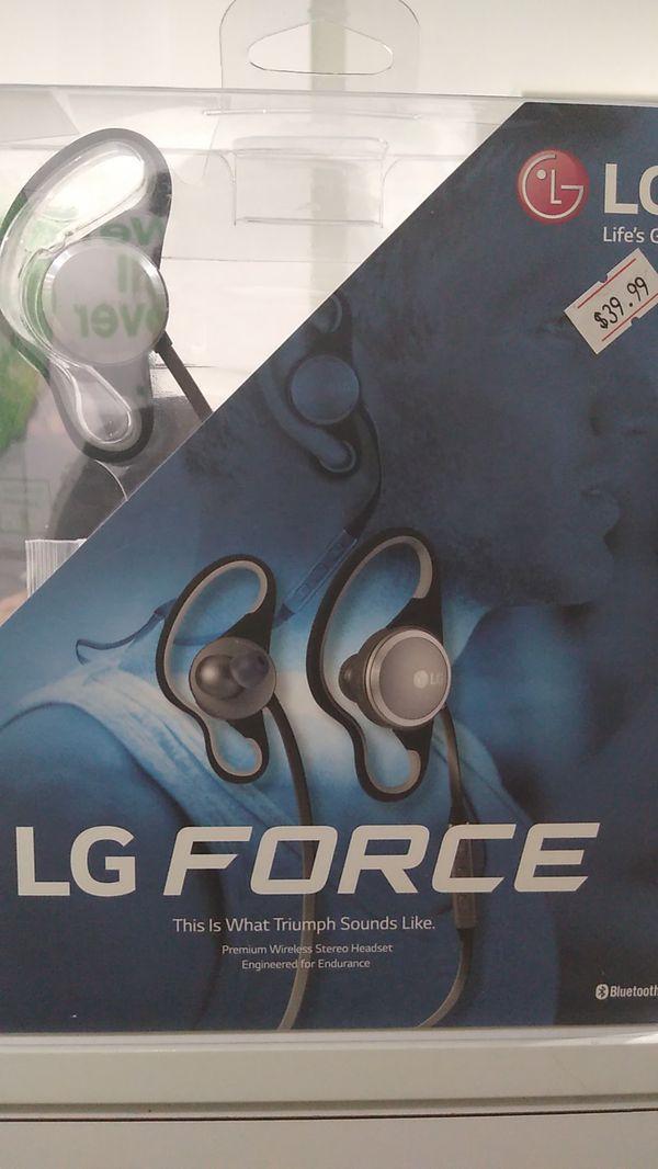 LG Force