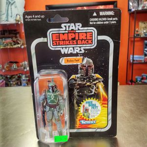 2010 Star Wars Empire Strikes Back Boba Fett for Sale in Vancouver, WA