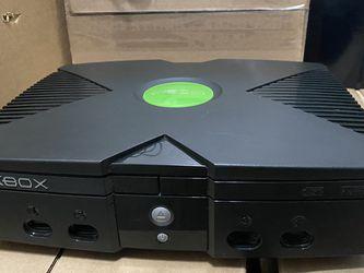 Original Xbox for Sale in Fullerton,  CA
