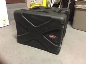 SKB 10U Space Roto Molded Rack for Sale in San Diego, CA