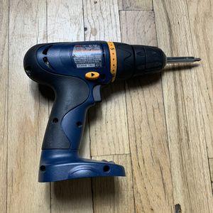 "Ryobi 9.6v Drill/Driver 3/8"" in. Model HP496 for Sale in Brooklyn, NY"