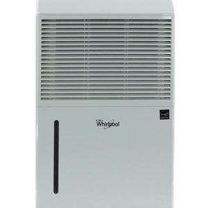 Whirlpool - 70.1-Pint Portable Dehumidifier - White for Sale in Arcadia, CA