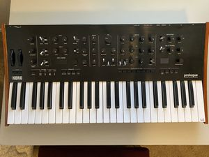 Korg Prologue 49-key 8-voice Analog Synthesizer for Sale in Tempe, AZ