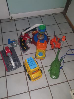 Toys lot for Sale in Bolingbrook, IL