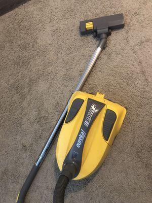 Eureka Rally 2 vacuum for Sale in Worthington, OH