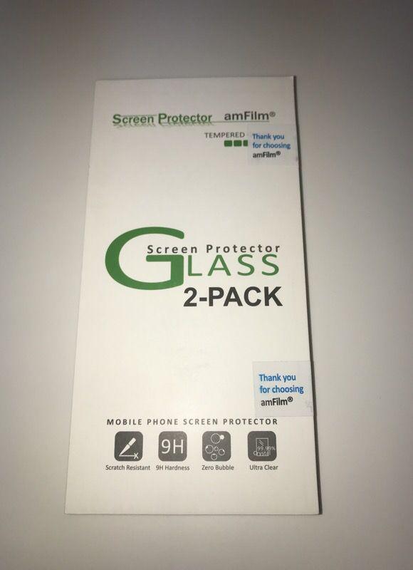 Screen protector iPhone 6/6s/7 plus 😎