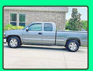 Priceֆ12OO 4WD CHEVY SILVERADO 4WD for Sale in El Sobrante,  CA
