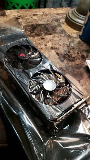 NVIDIA Rtx 2070 by Pny. Brand new in plastic. for Sale in Wausau, WI