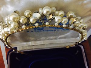 Meghan Markle style wedding tiara! for Sale in Washington, DC