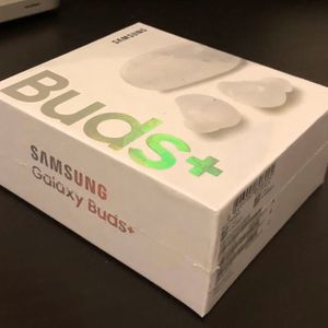 Samsung Galaxy Buds Plus for Sale in Hallandale Beach, FL