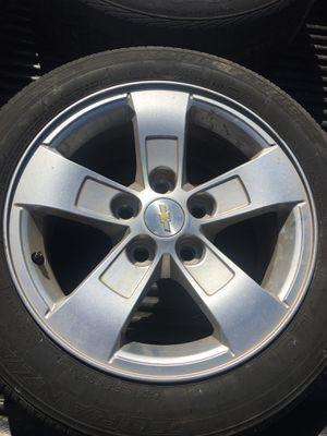 2016 Chevy Malibu LT for Sale in Miami, FL