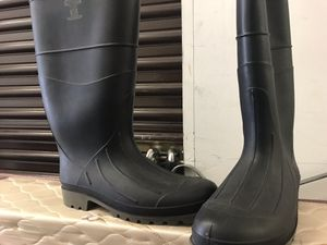 Servis rubber boots size 11 for Sale in McLean, VA