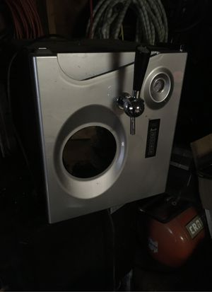 Mini keg fridge for Sale in Furlong, PA