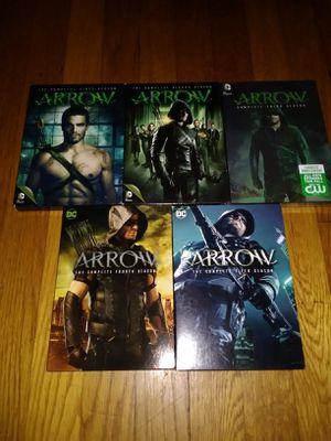 Arrow 1-5 for Sale in Kingsport, TN