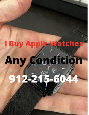 Apple Watch S4 40mm still new for Sale in Savannah, GA