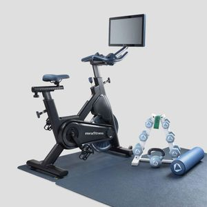 """MYX Fitness Bike (w/ 21.5"""" Touchscreen) for Sale in Los Angeles, CA"""