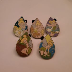 Tinkerbell Disney pins $30 for Sale in Las Vegas, NV
