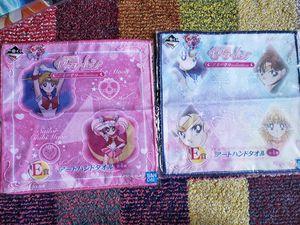 Sailor Moon Bundle for Sale in Fullerton, CA