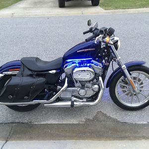 2006 Harley-Davidson Sportster 883 XL for Sale in Lexington, SC